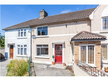 Photo of 44 Clanawley Road, Killester, Dublin 5