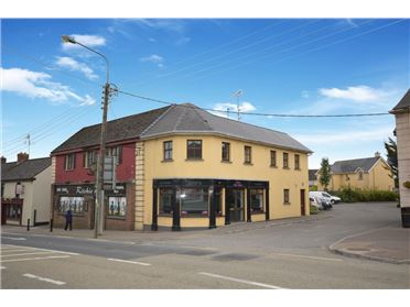 Photo of No. 1 The Grange, Main Street, Ferns, Wexford