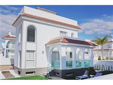 Main image of Villa Ivory,Doña Pepa,Spain