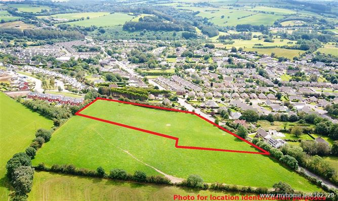 Main image for c.3.8 acres, Kerry Road, Tower, Cork
