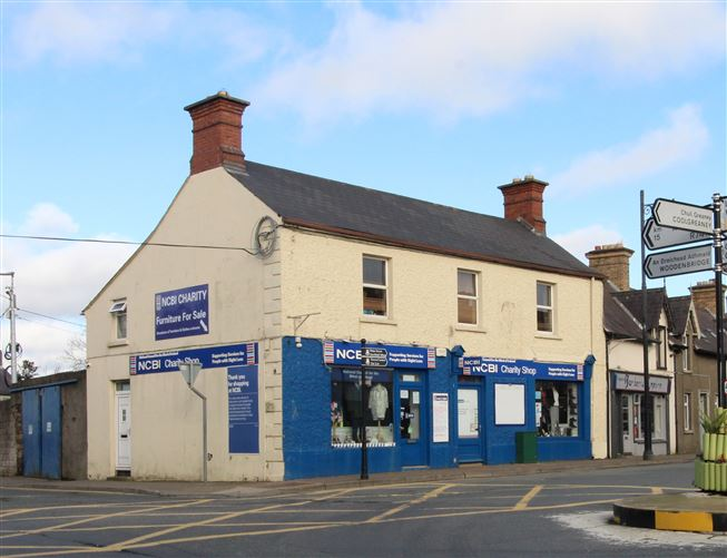 Main image for 19 Upper Main Street, Arklow, Wicklow