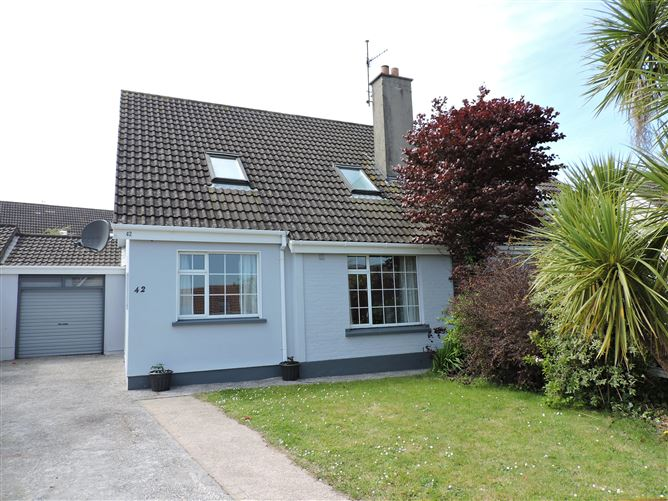 42 Highfield, Tramore, Waterford