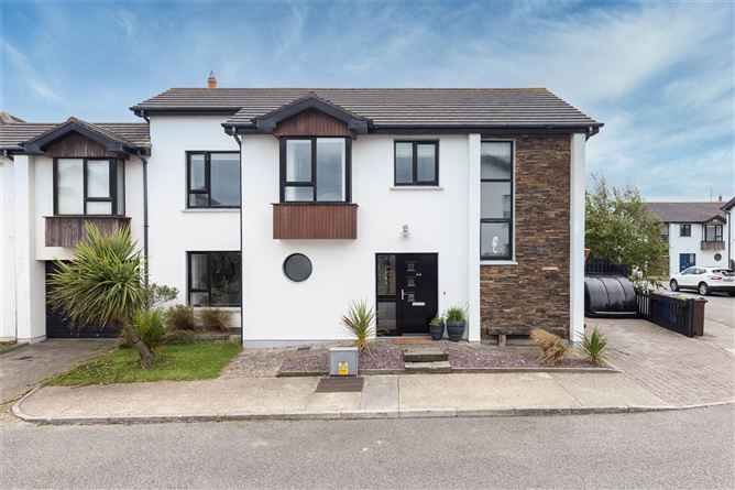 Main image for 44 Clearwater Cove, Rosslare Strand, Co Wexford, Y35 DE03