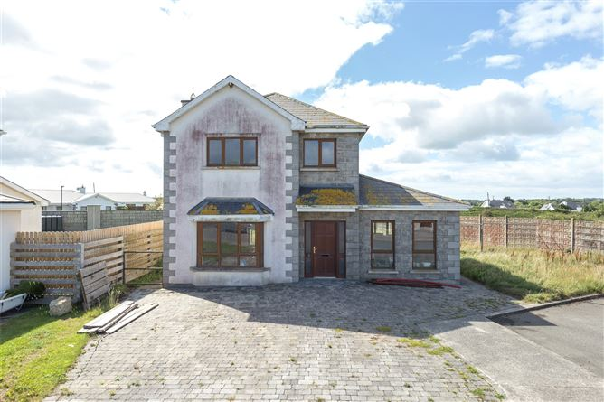 45 South Bay, Rosslare Strand, Co. Wexford