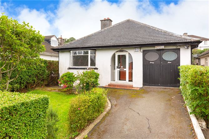 Main image for 39 Wilson Road, Mount Merrion, Co. Dublin A94 P3Y9