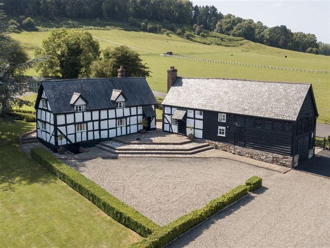 Main image for Segrave,Martley, Worcestershire, United Kingdom