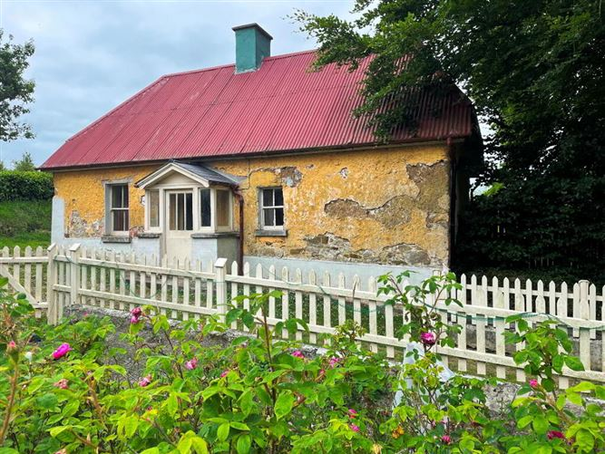 Main image for Staleen Cottage On 8.95 Acres, Staleen, Donore, Co. Meath