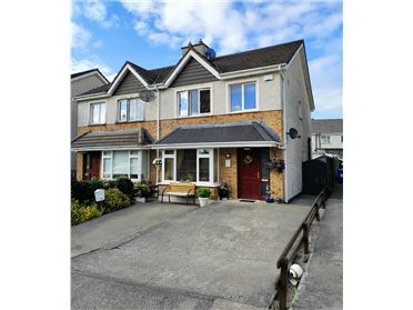 Main image for 8 Derrycorris Drive, Edenderry, Offaly