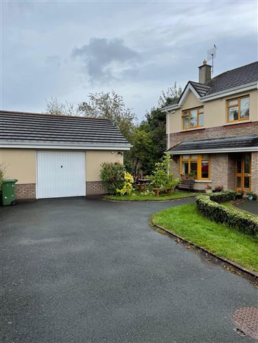 Main image for Cherry Rise, Greystones, Wicklow