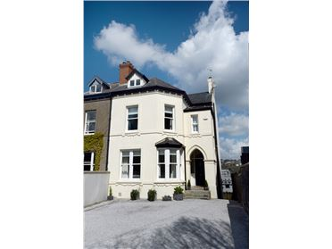 2 Allevard, Blackrock Road, Blackrock, Cork