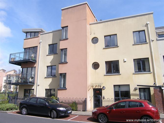 7 Stapolin House, The Coast, Baldoyle, Dublin 13