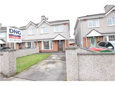 Photo of 3 The Lawn, Greenvalley, Douglas, Cork