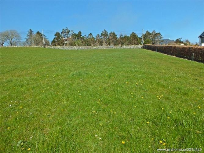 Site, Shanaclune, Castletownshend