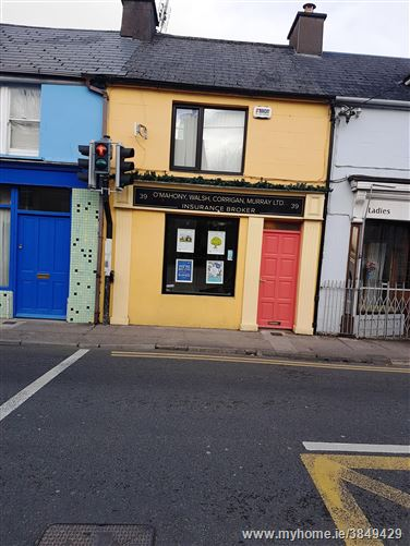 No 39 Main Street, Macroom, Cork