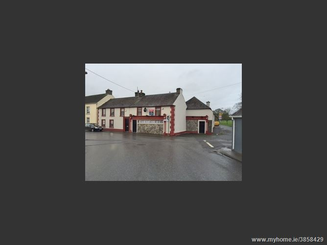 Photo of The Corner House, Ballyragget, Kilkenny