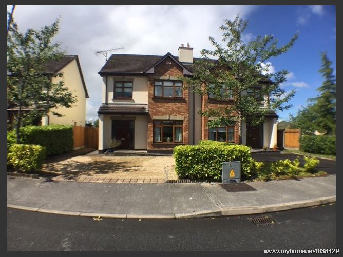 Photo of No. 11 Watervale, Rooskey, Co. Leitrim