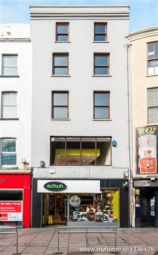 Photo of 122 St. Patricks Street, Cork, Co. Cork