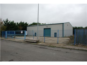 Main image of Unit 14 Tullow Industrial Estate, Co. Carlow