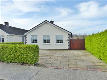 Photo of 48A Cherrywood, Loughlinstown, Dublin