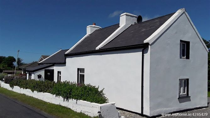 Bunbeg Cottage - Gweedore, Donegal