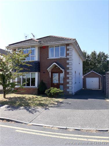 28 Rockfield Court, Dundalk, Louth