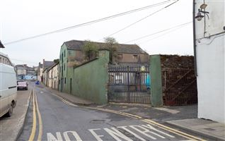 Former Grain Store & Yard , New Ross, Wexford