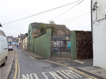 Main image of Former Grain Store & Yard , New Ross, Wexford