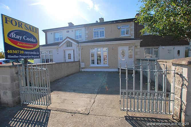 46 Cloonmore Avenue, Tallaght, Dublin 24
