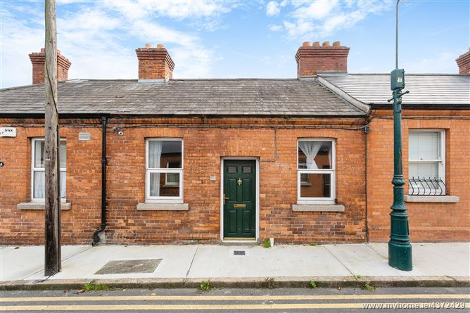 59 Pembroke Cottages, Donnybrook,   Dublin 4