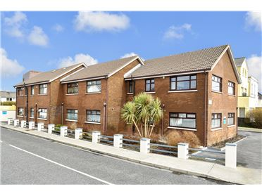 16 Aran Court, Knocknacarra Road, Salthill, Galway City