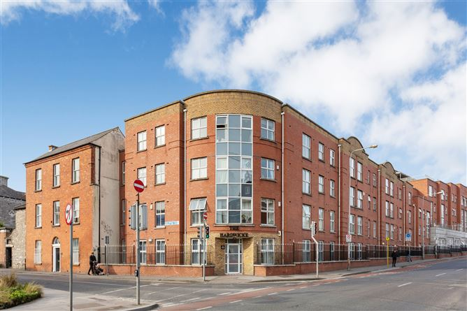 Apt. 111 The Hardwicke, Church Street Upper, Smithfield,   Dublin 7