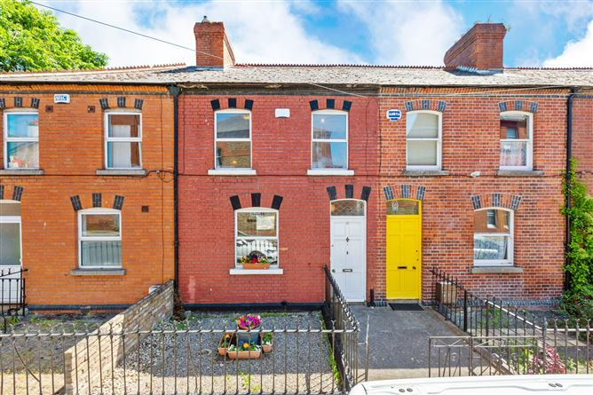 12 Thirlestane Terrace, Thomas Court, South City Centre, Dublin 8