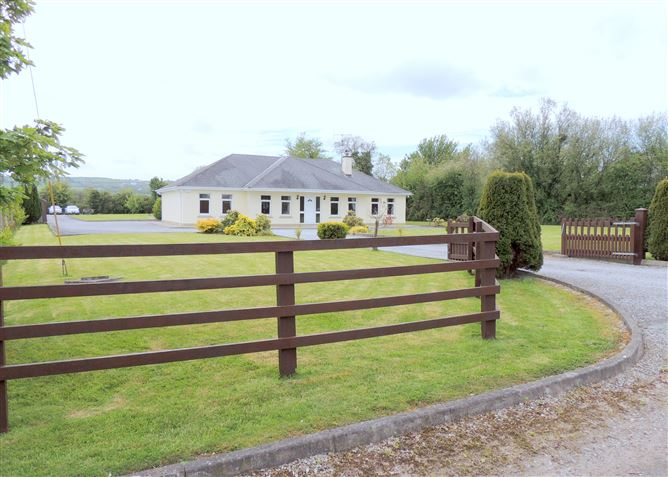 Main image for Scartbarry, Watergrasshill, Cork
