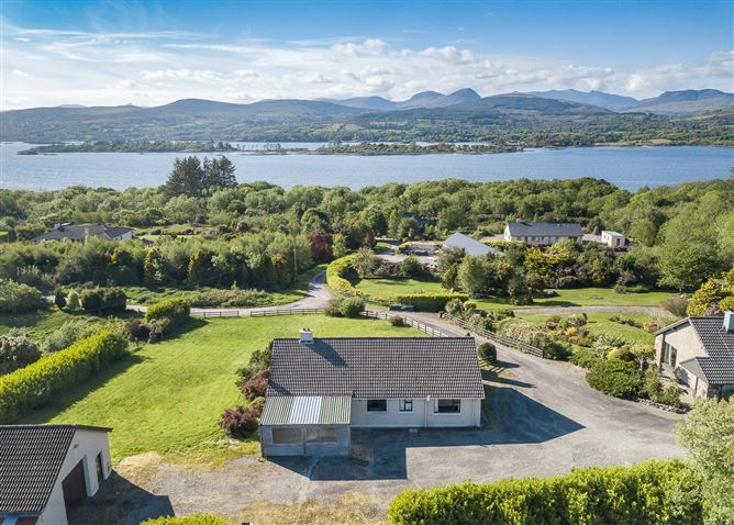 Main image for Killaha West,Kenmare,Co. Kerry,V93 Y302
