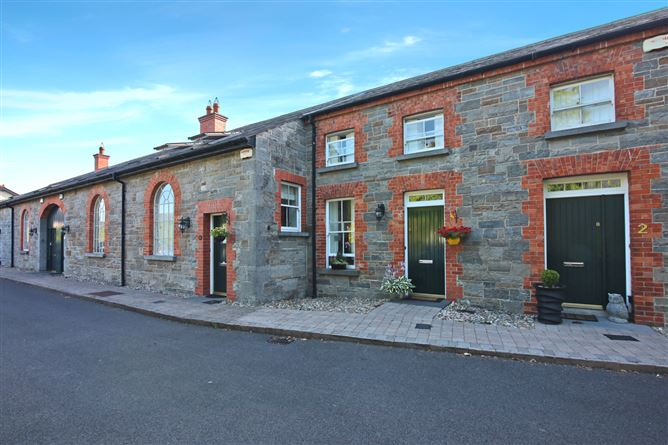 Main image for 3 The Old Station House, Trim Road, Athboy, Meath