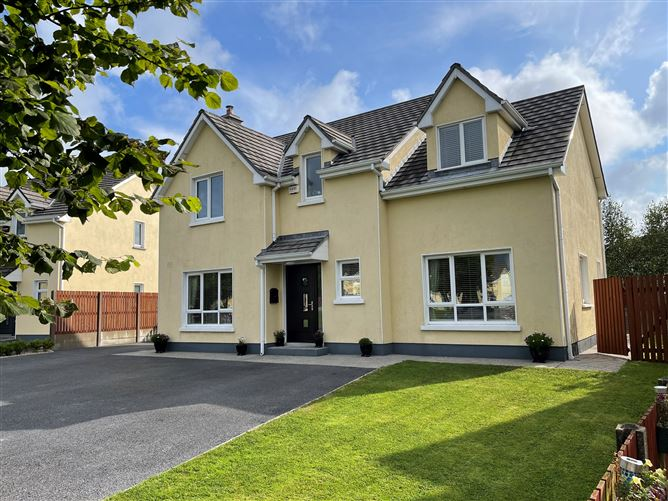 Main image for 50 Woodlands, Turloughmore, Galway
