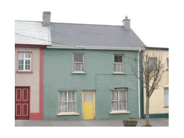 Photo of Main Street, Ballyporeen, Co. Tipperary