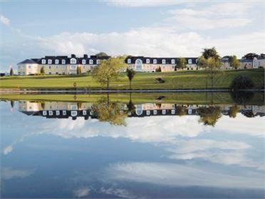 Photo of Wolseley Holiday Lodges - Mount Wolseley 3 (ref W31599), Co.Carlow, Tullow, Co. Carlow
