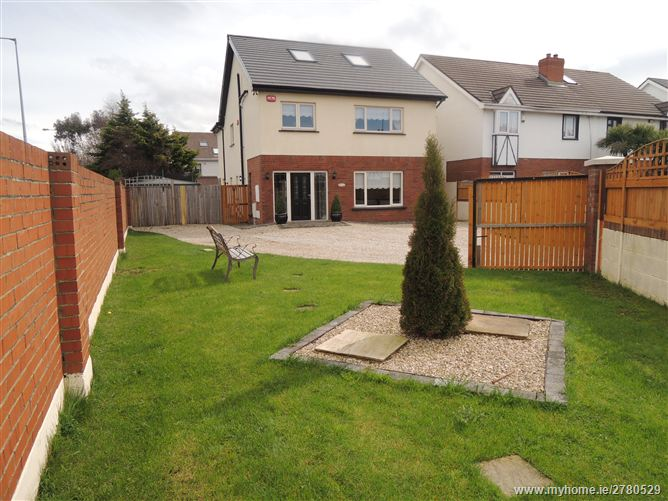 12a, Old Court Close, Firhouse,   Dublin 24