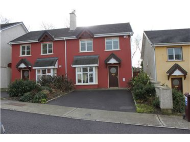 61 The Orchards, Kinsale, Cork