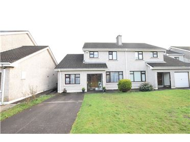 Photo of 3 Knockrea Drive, Ballinlough, Cork
