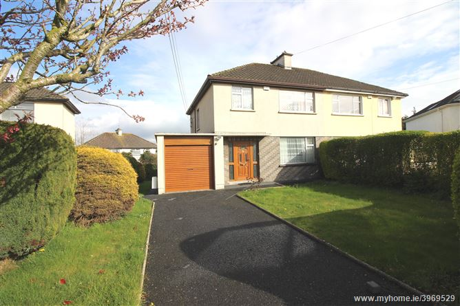 Photo of 51 Monacurragh, Carlow Town, Carlow