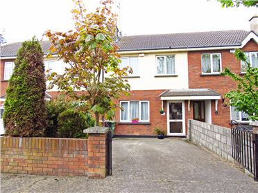 Photo of 32 Templeville, Balbriggan, Dublin