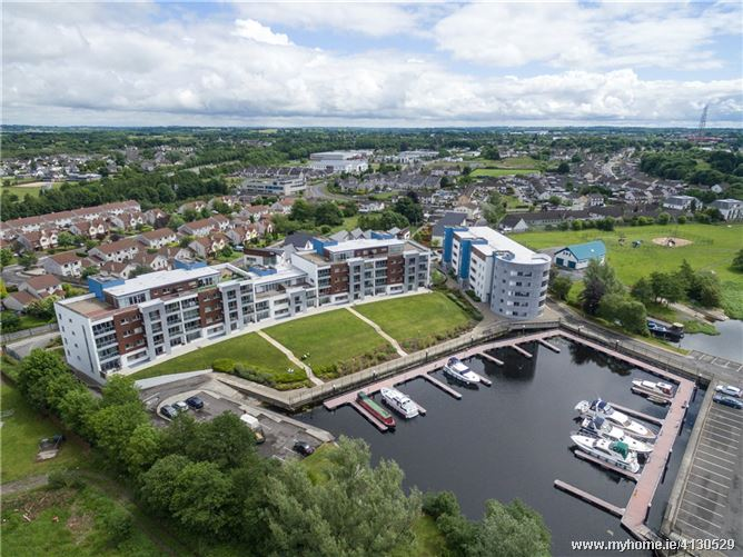 Photo of 102 Jolly Mariner Marina Village, Athlone, Co. Westmeath, N37 V291