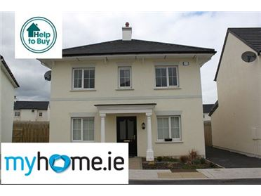 Photo of 3 Derryounce, Edenderry Road, Portarlington, Co. Laois
