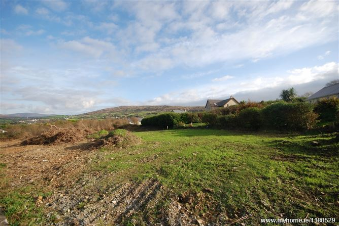 Sites at Dromleigh North, Bantry, Cork