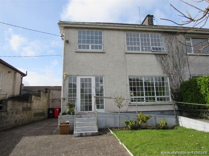 99 Summerstown Drive, Wilton, Cork City