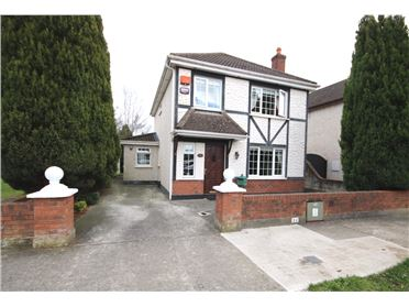 Photo of 6 Oldtown Lawns, Naas, Kildare