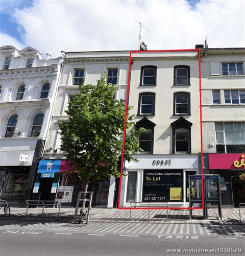 Main image for 77 Patrick Street, City Centre Sth, Cork City