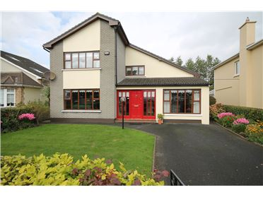 Main image of 13 Standhouse Road, Newbridge, Kildare